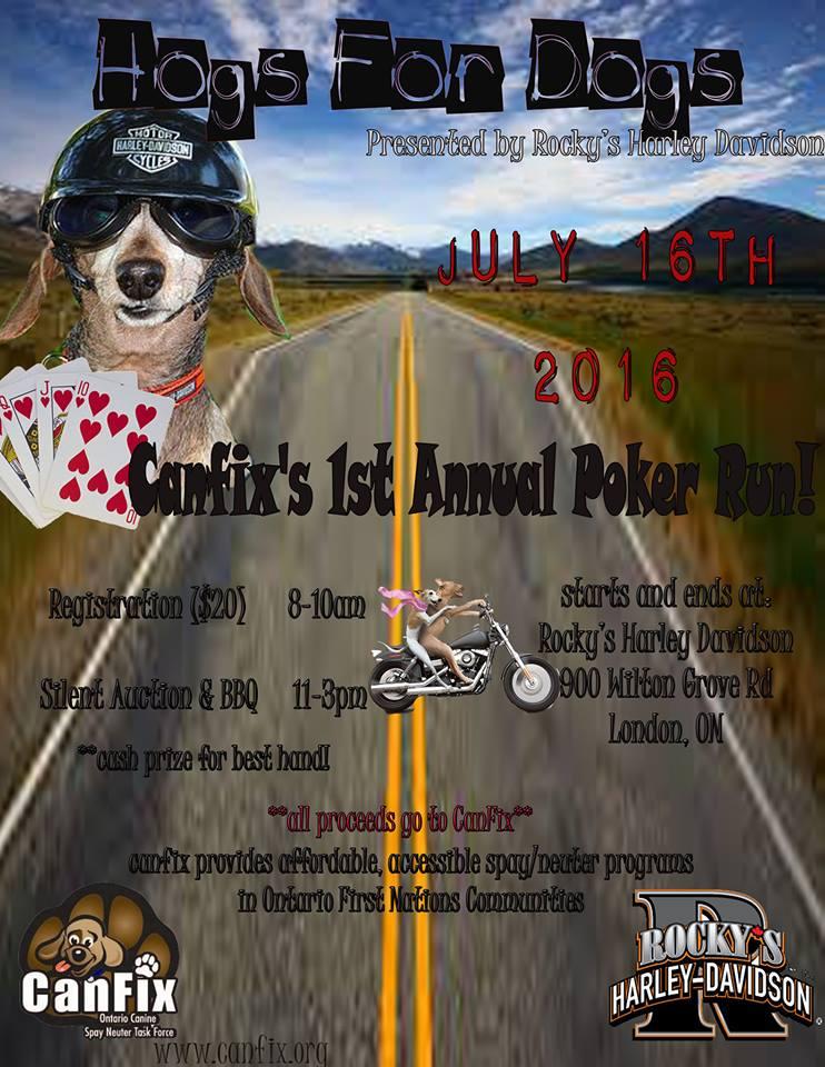 poker run poster updated