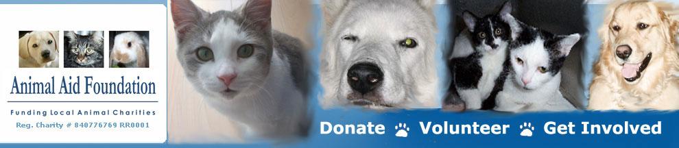 Animal Aid Foundation