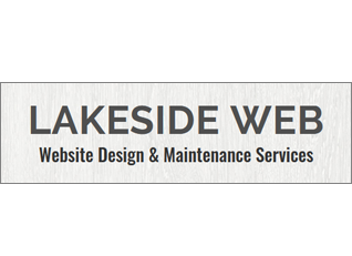 Lakeside Web - Web Development
