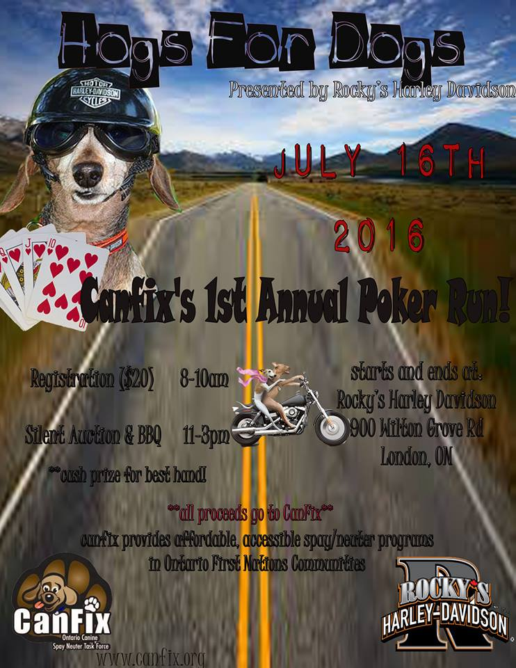 poker run poster updated
